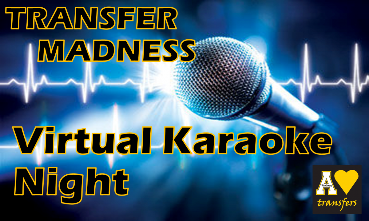 Transfer Karaoke Image