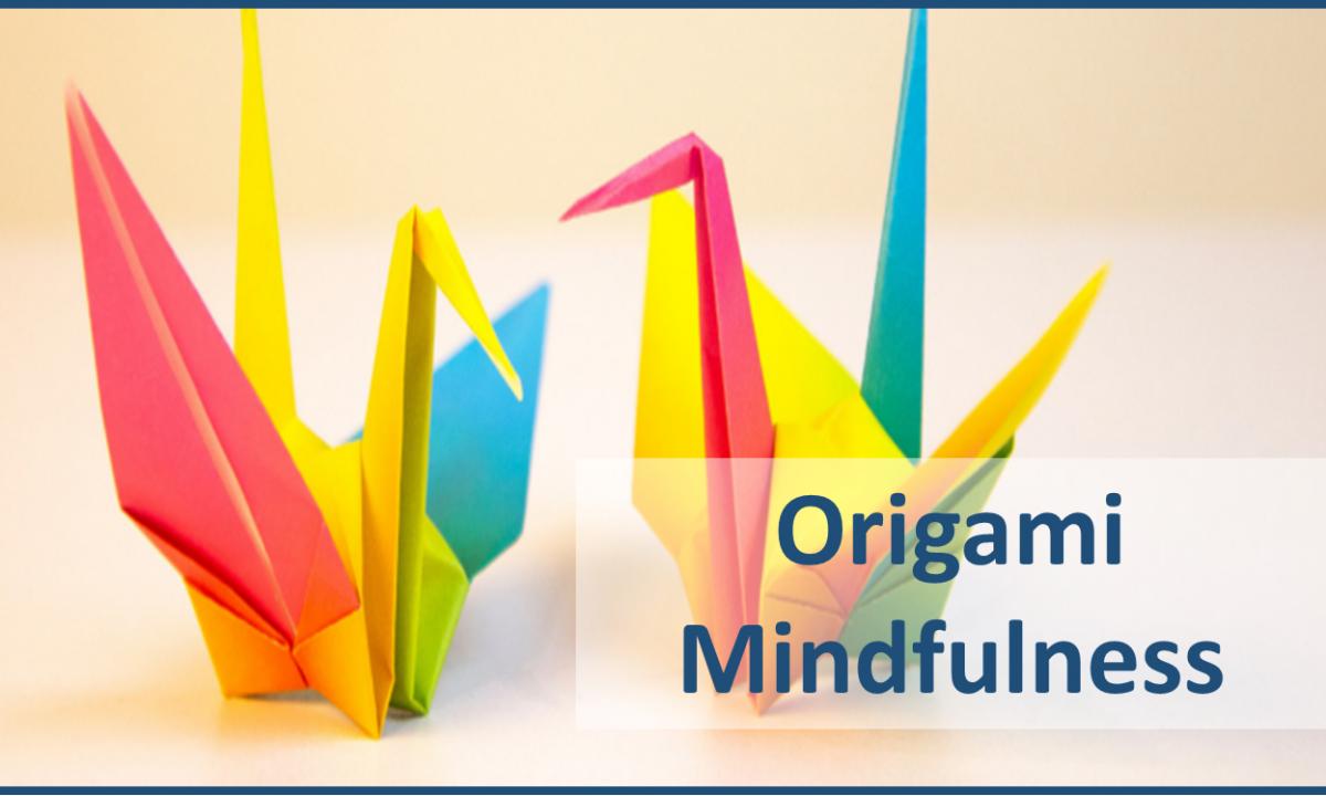 Origami Mindfulness image