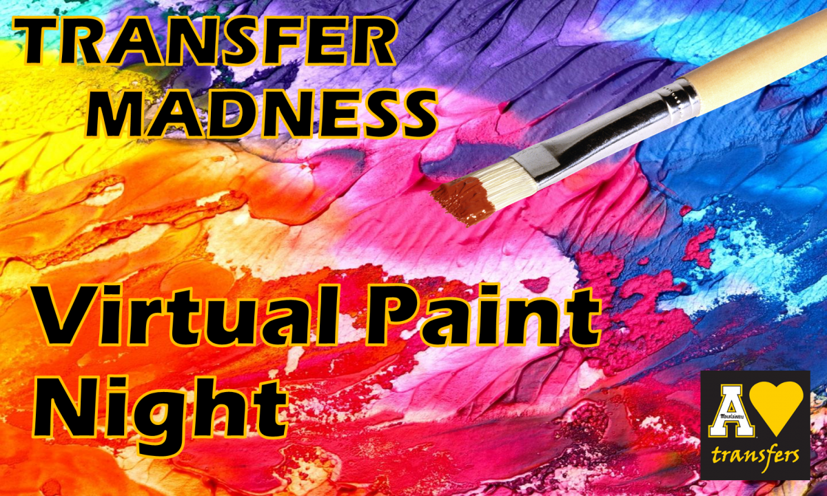 Virtual Paint Night Image