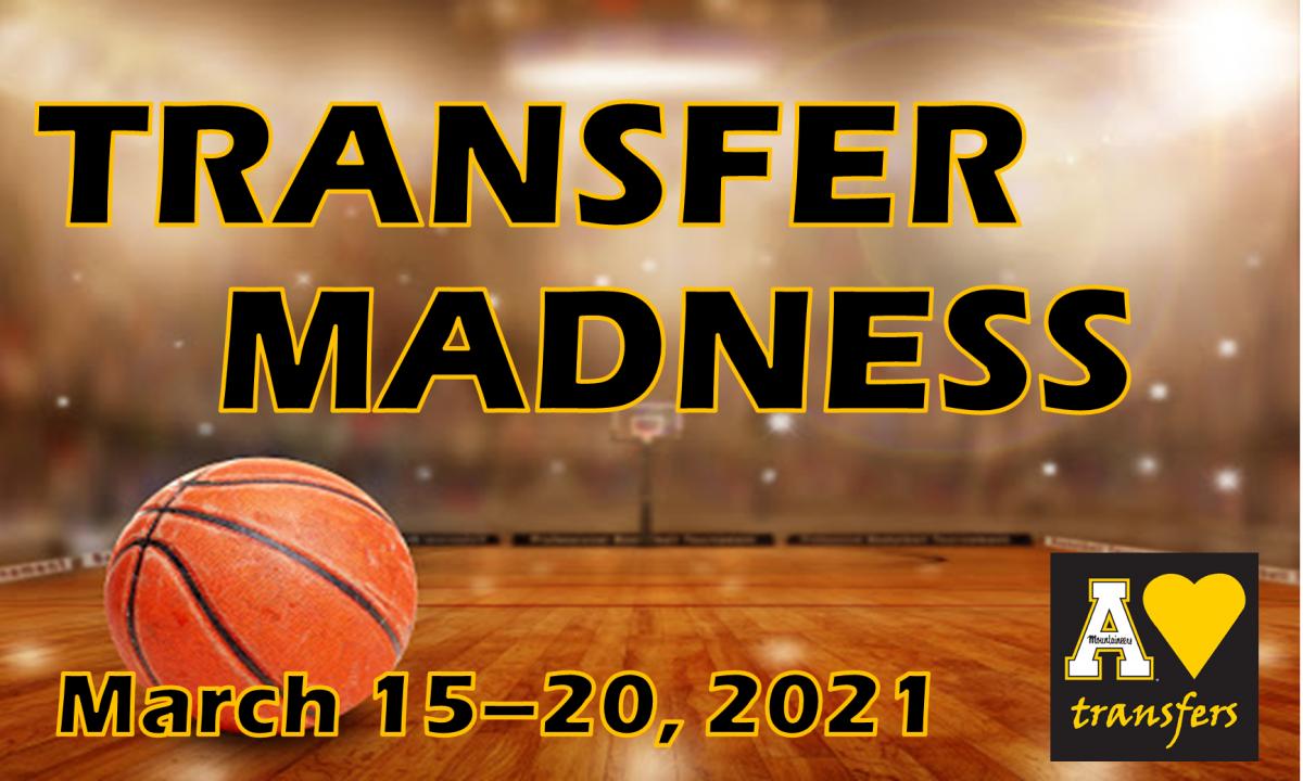 Transfer Madness llogo